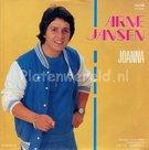 Arne Jansen - Maar voor mij is er een dat ben jij