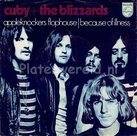 Cuby & the Blizzards - Appleknockers flophouse
