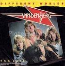 Vandenberg - Different worlds