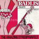 The Amazing Stroopwafels - Radijs