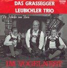 Das Grassegger Leubichler Trio - Im vogelnest