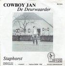 Cowboy Jan - De deurwaarder