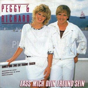 Peggy & Richard - Lass mich dein freund sein