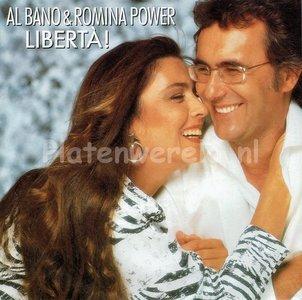 Al Bano & Romina Power - Liberta!