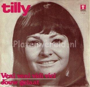 Tilly - Veni veni vidi vici