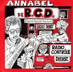 Annabel - De R.C.D.
