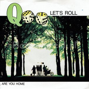 Q65 - Let's roll