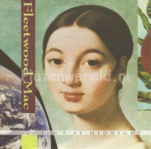 Fleetwood mac - Isn't it midnight