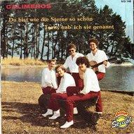 Calimeros - du bist wie die sterne so schön - Teeny hab ich sie gennant.