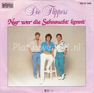 Die Flippers - Nur wer die sehnsucht kennt