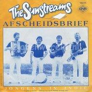 The Sunstreams - Afscheidsbrief