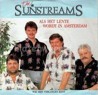Sunstreams - Als het lente word in Amsterdam