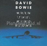 David Bowie – When the wind blows