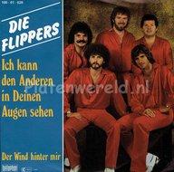 Die Flippers - Ich kann den anderen in deinen augen sehen