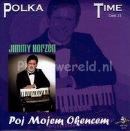 Jimmy Horzen - Poj mojem okencem