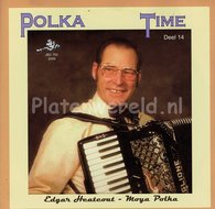 Edgar Heatcoat - Moya Polka
