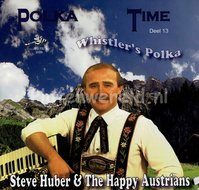 Steve Huber & The Happy Austrians - Whistler's Polka