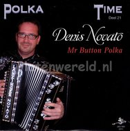 Denis Novato - Mr Button Polka