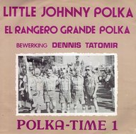 Dennis Tatomir - Little Johnny Polka