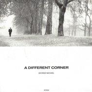 George Michael - A different corner